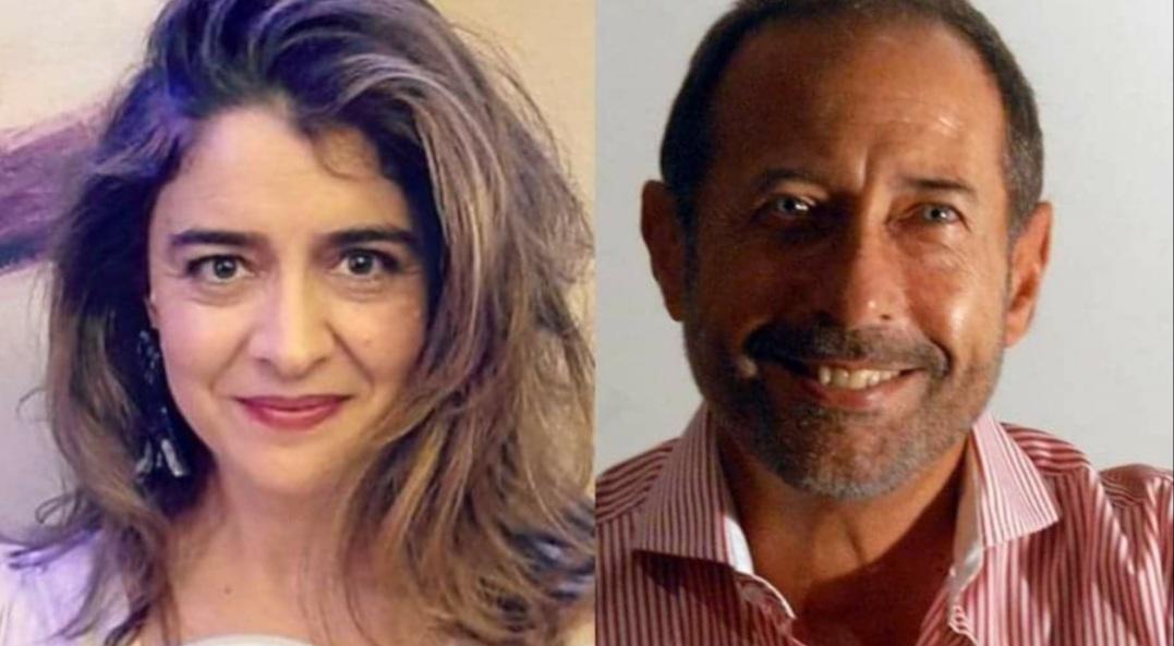 Érica Rivas: «Me echaron de Casados con Hijos y Francella me dijo feminazi