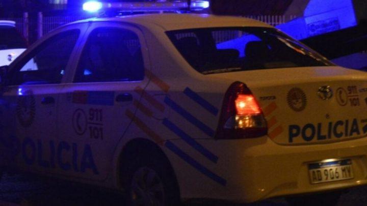 Policía intervino en una fiesta con 47 participantes
