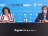 URGENTE: Nación limitará la circulación después de las 20 en todo el país