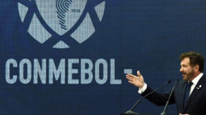 Conmebol: el Gobierno sigue sin autorizar la vacunación con Sinovac para futbolistas