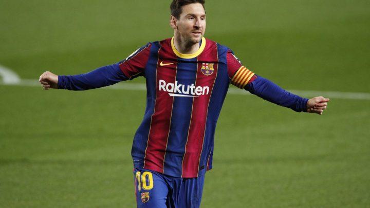 Salió la luz la oferta que el PSG le hizo a Lionel Messi