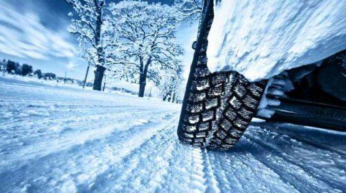Tolhuin exigirá el uso de cubiertas de invierno desde el 12 de mayo