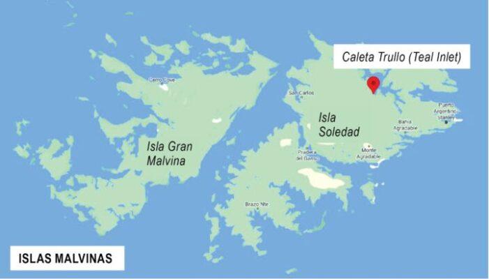 Abrieron una investigación para determinar si hay nuevos restos de soldados argentinos en Malvinas