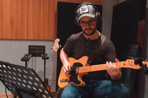 Ignacio Boreal presentará un acústico de guitarra hoy en Ushuaia