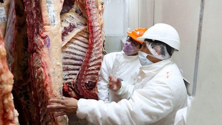 Anuncian acuerdos de precios en carnes, frutas, verduras y productos de almacén