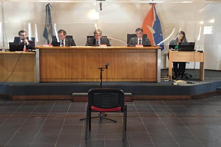 Juicio por abuso sexual contra un ex asesor de la legislatura