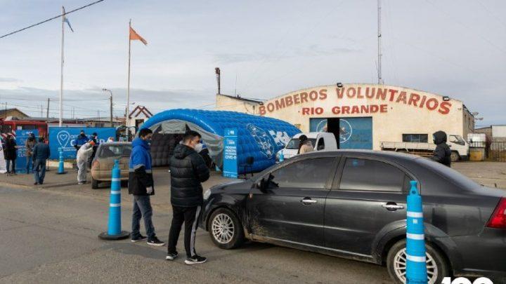 """De 131 testeos 20 resultaron positivos en el """"Operativo Cuidar"""" de Barrio Perón"""