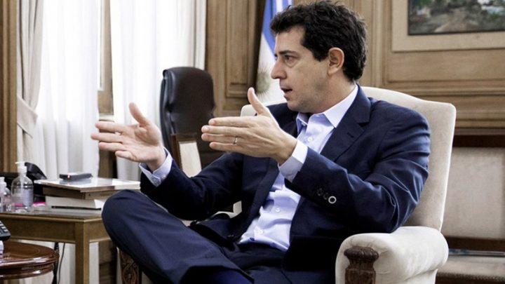 Hay acuerdo para postergar las PASO y las legislativas por un mes