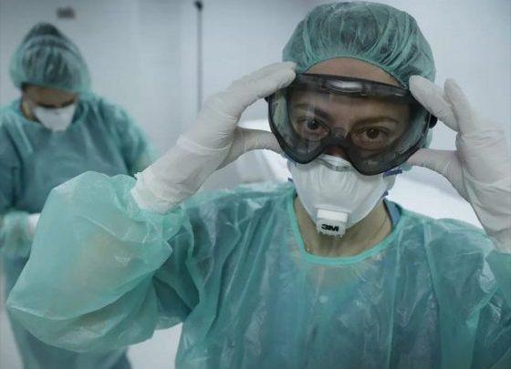Los profesionales de la Salud reclaman asistencia en casos de aislamiento