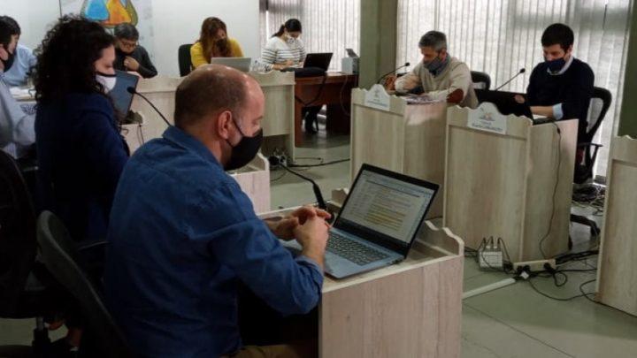 Concejales denuncian que Melella «pone en riesgo el funcionamiento del municipio»