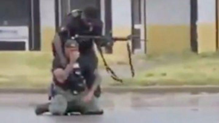 Video: El Llanto De Un Policía Tras Matar Por Error A Una Chica De 19 Años