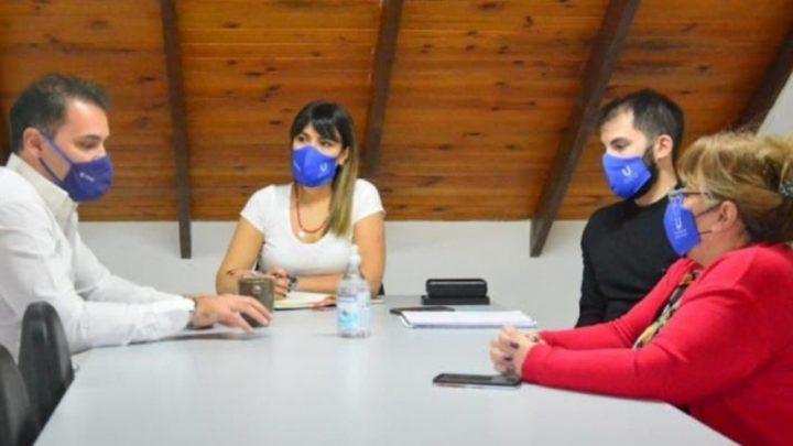 Familias Que Son Asistidas Por La Municipalidad De Ushuaia Recibirán La Tarjeta +U