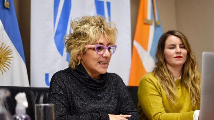 """La legisladora Vuoto y la Senadora Duré participaron del segundo encuentro del ciclo """"La Cultura es Soberanía"""""""