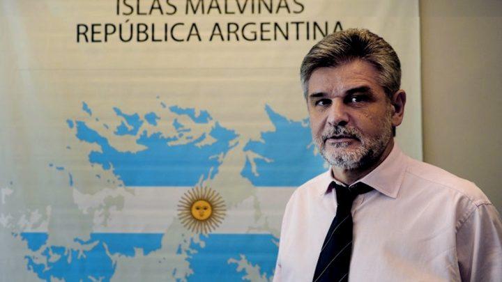 """Filmus: """"La de Malvinas es de las causas más justas de la historia argentina"""""""
