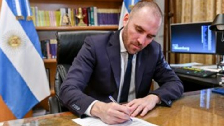 Argentina Sumará US$ 4.355 Millones Del FMI A Fines De Agosto
