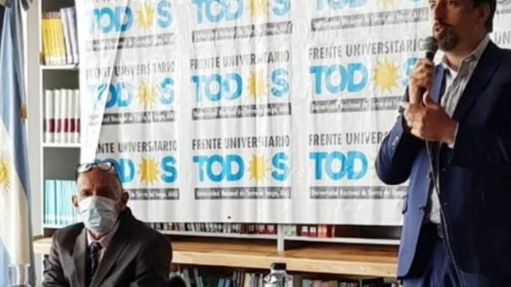 Trotta: «Proyectamos Tener Un Regreso A La Presencialidad En Todas Las Jurisdicciones»