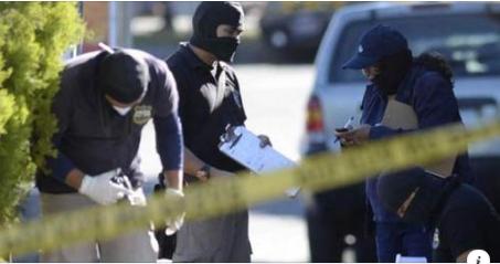 El horror: hallaron el cuerpo decapitado de un nene. Tiene señales de canibalismo