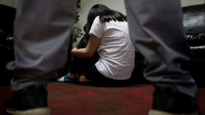 Una niña será querellante en una causa por abuso sexual