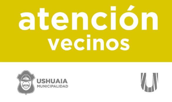 DESDE EL VIERNES QUEDARÁ PROHIBIDO EL ESTACIONAMIENTO TOTAL EN CALLE ONAS ENTRE GOBERNADOR PAZ Y MAGALLANES
