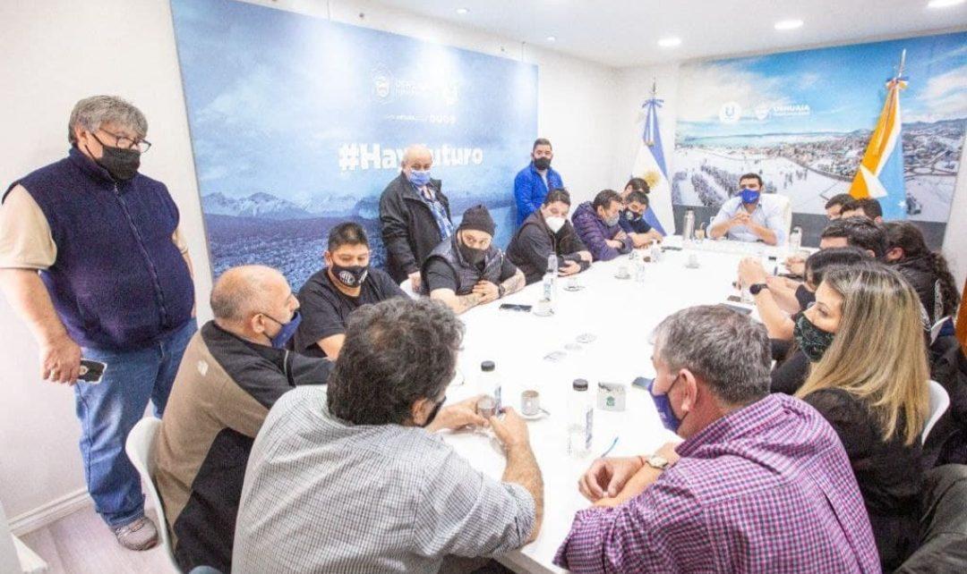 Nuevo Incremento En El Municipio De Ushuaia Y Cierran Un 41% En 2021