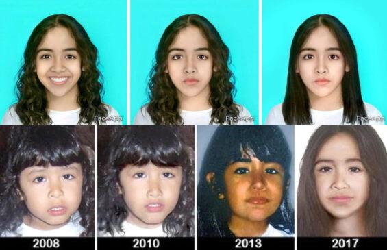 Se cumplen 13 años de la desaparición de Sofía