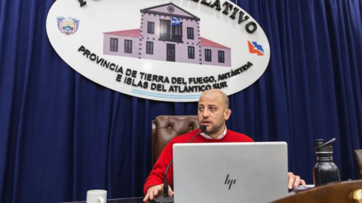 Trentino destacó el avance legislativo en materia de preservación del ambiente