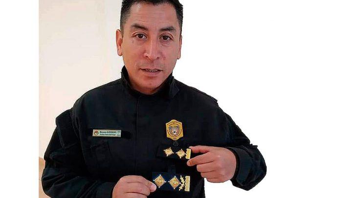 Marcelo Guerrero será el nuevo jefe de la Policía en Río Grande desde el 1 de octubre