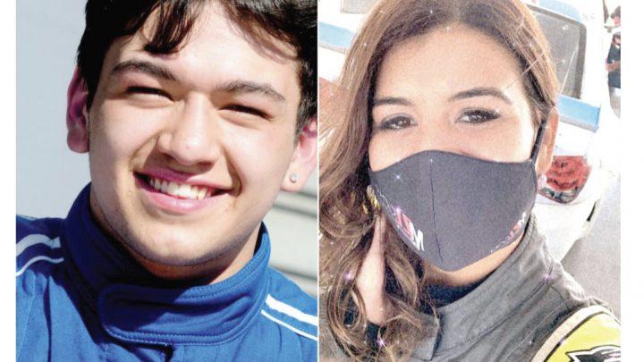 Di Gennaro y Oller aceleran en Buenos Aires