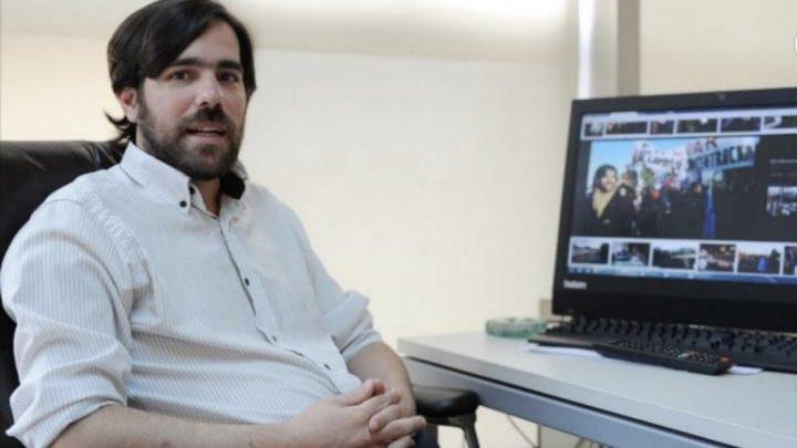«Milei demostró que es antivacunas y que está en contra de los derechos de las mujeres»