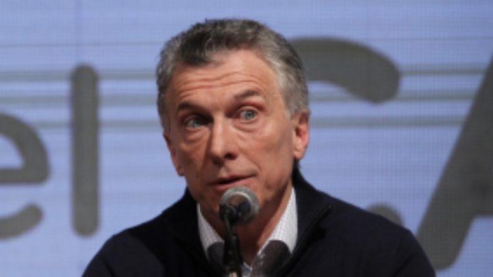 Mauricio Macri apeló su prohibición de salida del país: «Estoy convencido de mi absoluta inocencia»